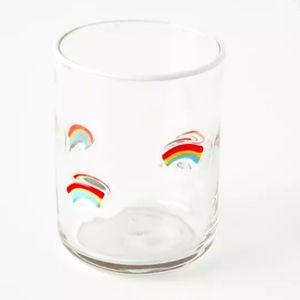 NIB Anthro Sunshine Juice Glass